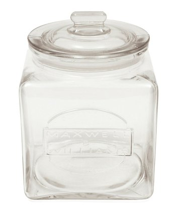 Olde English 170-Oz. Storage Jar