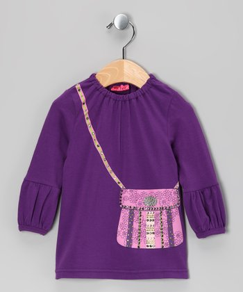 Hyper Pernille Tunic - Infant & Toddler