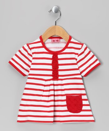 Lollipop Toma Tunic - Infant & Toddler