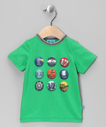 Lima Tano Tee - Infant, Toddler & Kids