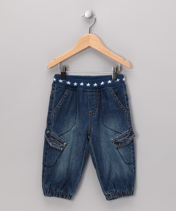 Jasper Jeans - Infant & Toddler