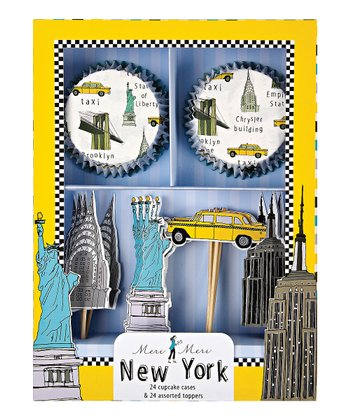 New York Cupcake Kit