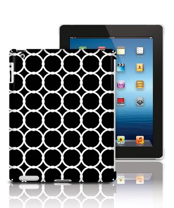 Hula Black Case for iPad 2/iPad 3