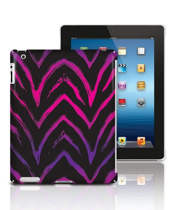 Zebra Ombré Case for iPad 2/iPad 3