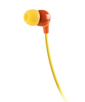 Tangerine Tango Eclipse Earbuds