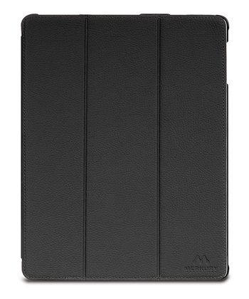 Black Folio Case for iPad 3