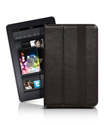 Black Trinity Case for Kindle Fire