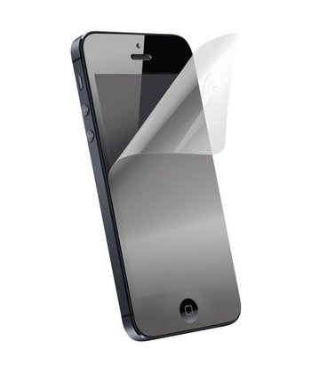 Mirror Screen Protector Set for iPhone 5