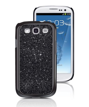 Black Case for Samsung Galaxy S III