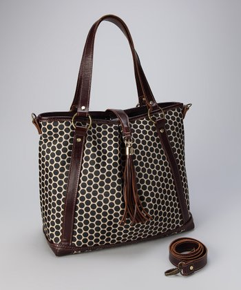 Brownie Lyndsey Diaper Bag