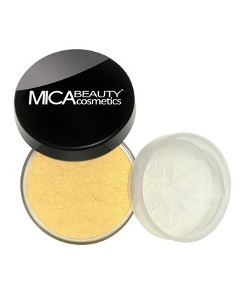 Honey Mineral Foundation Powder
