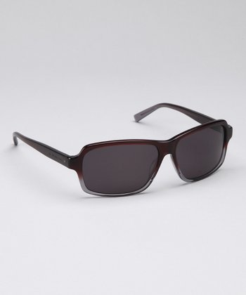 Burgundy Palisades Sunglasses