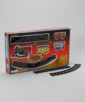 Classical Series Train Set