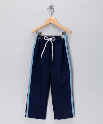 Blue Pants - Toddler & Boys