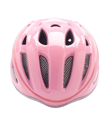 Pink 360 LED Helmet
