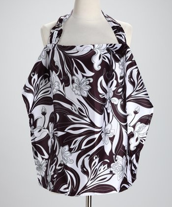 Garnet Nursing Cover - Women