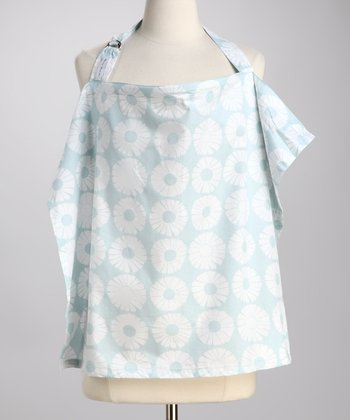 Paper Sky Nursing Cover
