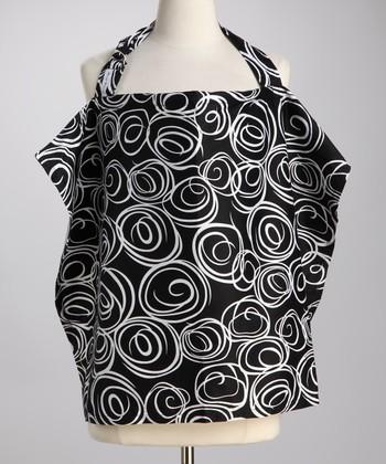Modest Mom Whirlpool Nursing Cover