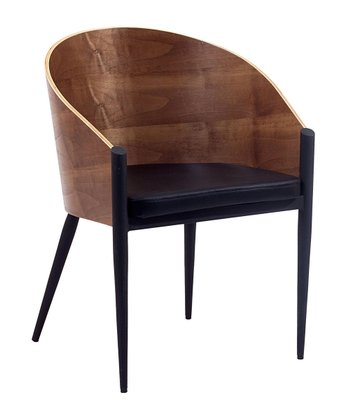 Walnut Cooper Dining Chair