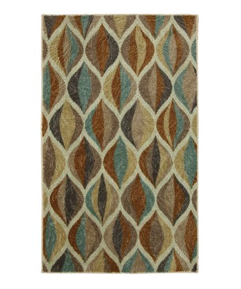Mohawk Ornamental Accent Rug