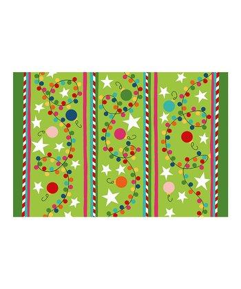 Christmas Cheer Comfort Cushion Indoor Mat