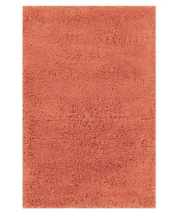 Rust Super Shag Rug
