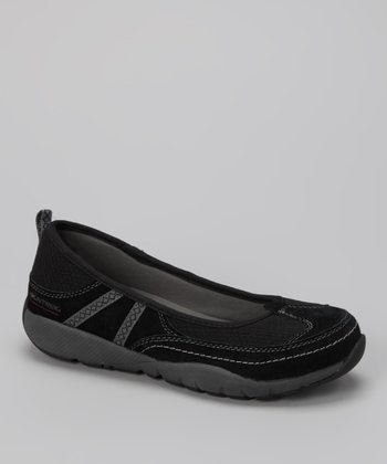 Black Willa Retreat Shoe