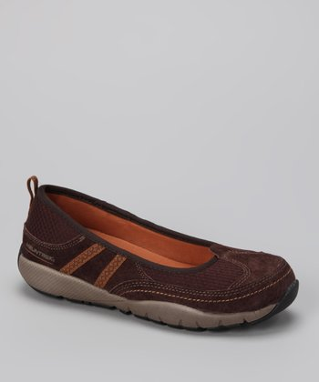 Brown Willa Retreat Shoe