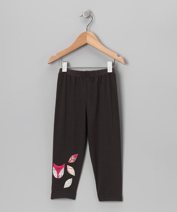 Midnight Classic Leggings - Infant
