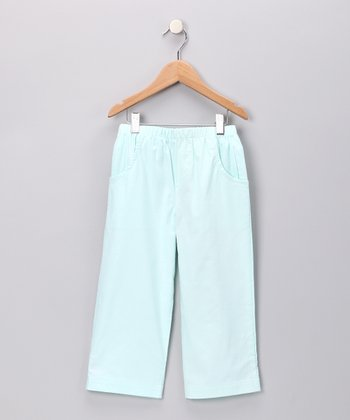 Blue Pants - Infant, Toddler & Boys