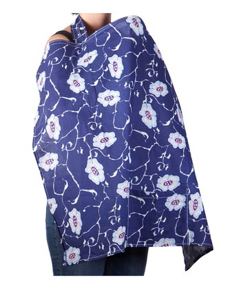 Japanese Garden Nursing Cover