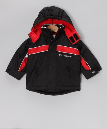 Atlanta Falcons Jacket - Infant & Toddler