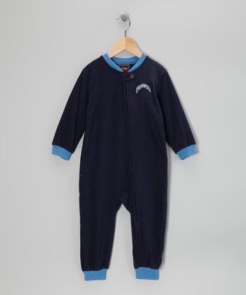 San Diego Chargers Playsuit - Kids