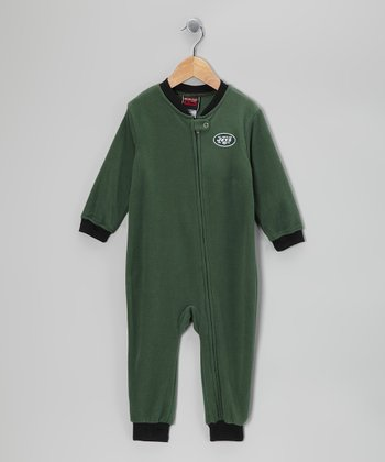 New York Jets Playsuit - Kids