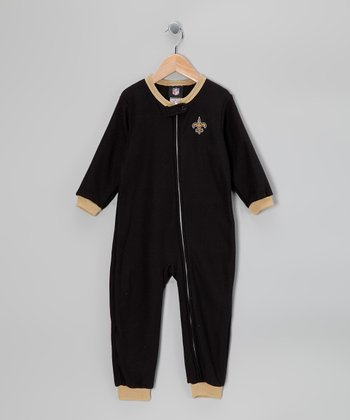 New Orleans Saints Playsuit - Kids