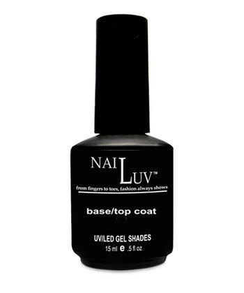 Base/Top Coat