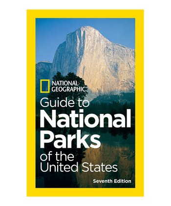 Seventh Edition Guide to National Parks of the United States
