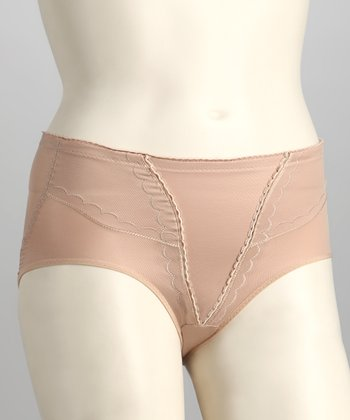 Nude Shaper Briefs - Women & Plus