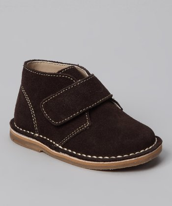 Brown Cole Ankle Boot
