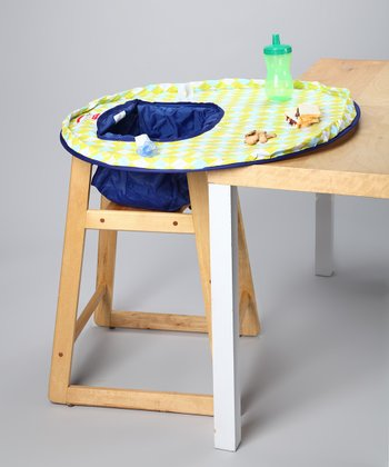 Cambridge High Chair Cover/Place Mat