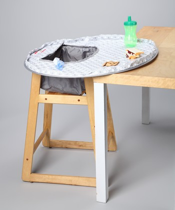 Miami High Chair Cover/Place Mat