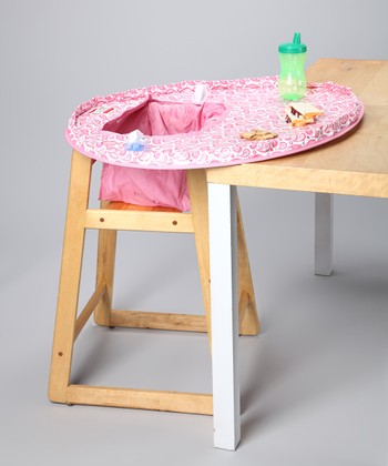 Sydney High Chair Cover/Place Mat