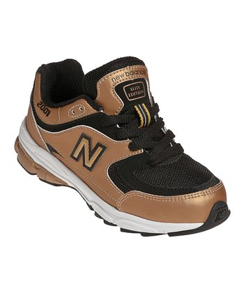Copper Preschool 2001 Running Shoe