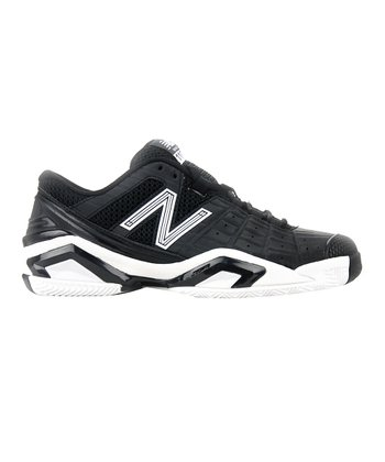 Black & White WC1187 Tennis Shoe - Men