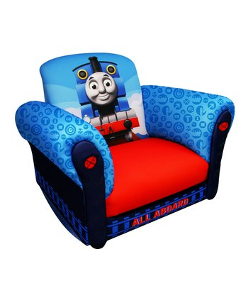 Thomas the Tank Engine Deluxe Rocker