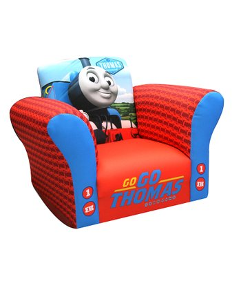 Thomas & Friends Full Steam Ahead Standard Rocker