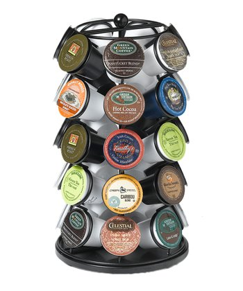Black K-Cup Large Carousel
