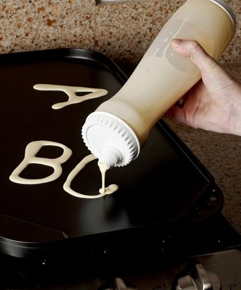 Pancake Art Batter Dispenser