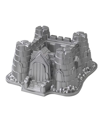 Nonstick Castle Bundt Pan