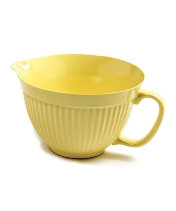Yellow Grip-EZ 5-Qt. Mixing Bowl